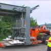 Die Oftringer SENN AG baut die neue ASTRA Bridge